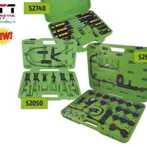 Kylarprovarsats kit special erbjudanden  # JBM-51339
