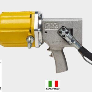 Mutterdragare Hydraulisk 1-1/2 # CAP-K1600