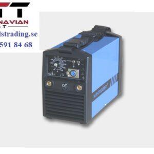 Svetsinvertermaskiner för svetsning med stickelektrode och metod TIG  # KUR-50207