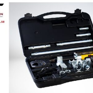 Hydraul Electro Power karosseri kit # CMO- KET/IC