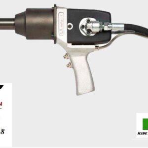 "Mutterdragare Hydraulisk 1""  # CAP-K200-LW"