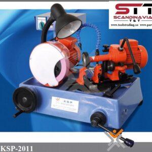 Ventilslipmaskin # KSP-VR-2011