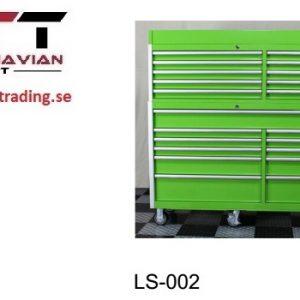 Verktygsvagn# LAN-LS-002
