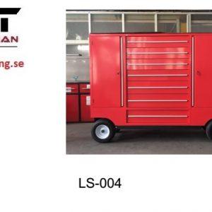 Verktygsvagn # LAN-LS-004