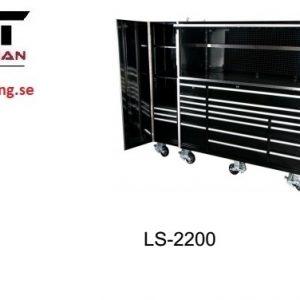 Verktygsvagn # LAN-LS-2200-2