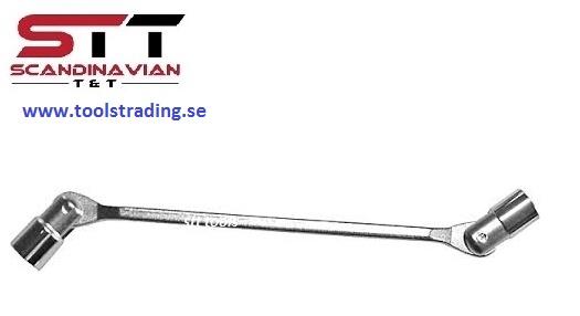 Lednyckel   8 x 9 mm # 273-8x9