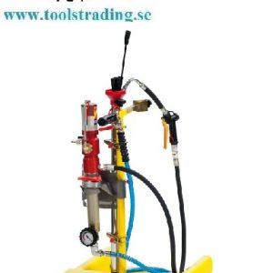 Oljesug utrustning för fat 180 - 220 Lit #MEC-042-1410-000