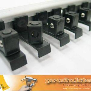 Magnethylshållare 1/2 #982-50212