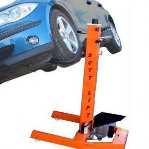 """Mobil Mini lyft 2500 kg  """" IME-3000ESP"""