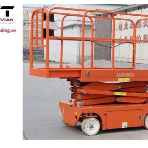 Självgående saxlift   # INB-SSL0.3-4