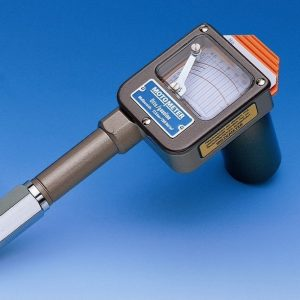 Kompressionssmätare Diesel Motometer  10-60 bar # AUT-MM-6230021103