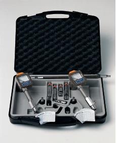 Kompressions mätare bensin  3,5-17,5 bar # 1-MM-6230001101