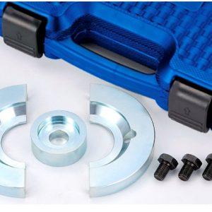 Kompakt hjulnav verktygset för mont. lagerenhet #1064-NF2005