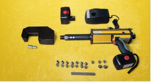Nitmaskin -laddbar batteridriven maskin 14,4 Volt # Art nr CMO-CMOE