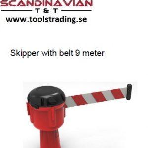Skipper rullband för avspärrningar # SF-56001