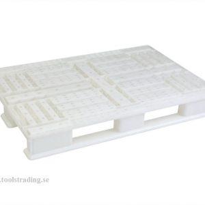 Plastpall 800 x 1200 x145 mm