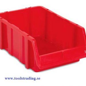Plastlåda 253 x 402 x 150 mm # SMBL-PA515