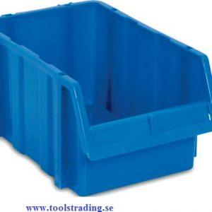 Plastlåda  253 x 402 x 200 mm # SMBL-PA520