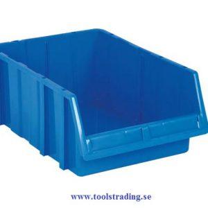 Plastlåda  340 x 503 x 200 mm # SMBL-PA540