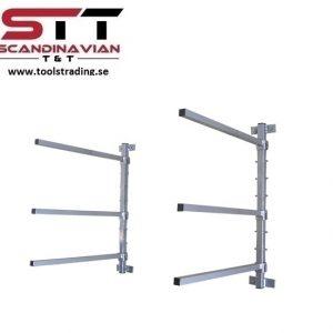 Stötfångare Rack  # art nr 78-PABR-05