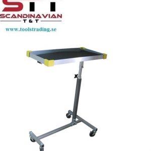 Arbetsbord  hjulförsedd  #78-PATC-01