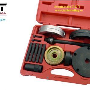 Hjulnav avdragarsats  / hjullager verktyg  # KAU-PC-9005-85