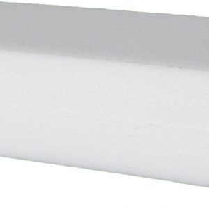 Gummiblockpad 340 x 150 x 100 mm 	2789-116