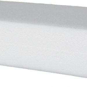 Gummiblockpad 340 x 150 x 100 mm 2789-116