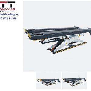 Körbanelyf  , saxlyft 4,0 Ton lyft kapacitet  # PEK-X400