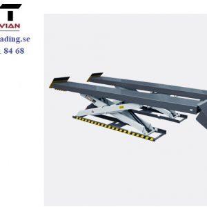 Körbanelyft , lyft kapacitet 4 Ton # PEK-X-550