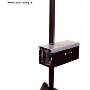 Ljusinställnings apparat  Proffesional  med mikroprocessor  # WT-PH 2010 INT