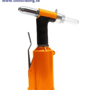 Popnitpistol  2,4 ~ 4,8  mm # 818-PT-82124J