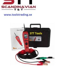 Testmejsel Power Probe II # 	SER-PP401AS