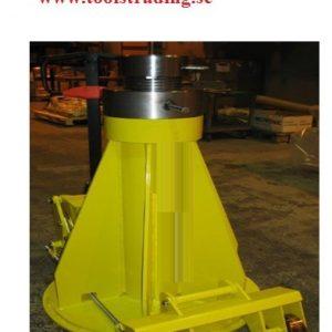 Pallbock 120 Ton # ND-120H