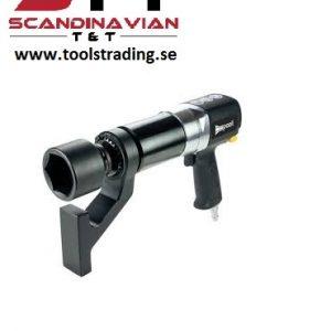 Tryckluftpistol med momentstyrning #DP-05-34