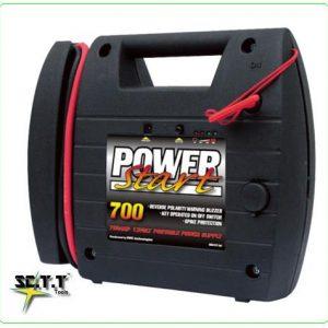 Starthjälp 700 amp 12V