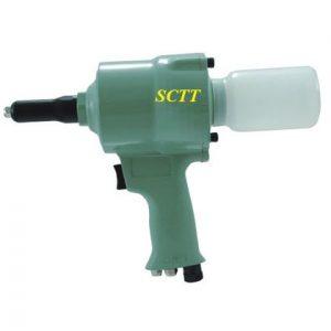 Popnitpistol Lufthydraulisk  2,4 till 4,8 mm #78-R-481A