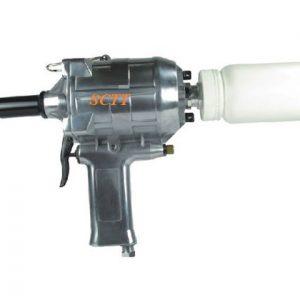 Popnitpistol Lufthydraulisk  2,4 till 4,8 mm #78-R-483A