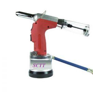 Popnitpistol Lufthydraulisk  2,4 till 4,8 mm # 78-R-485V