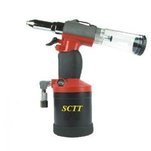 Popnitpistol Lufthydraulisk Composit 2,4 till 4,8 mm # 78-R-493CGV