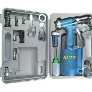 Popnitpistol Lufthydraulisk set 2,4 till 4,8 mm #78-R-494K