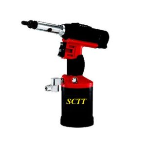 Popnutmaskin lufthydraulisk M3-M12 # 78-R-60C