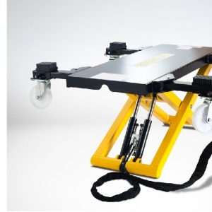 Låglyft Mobil, SPIDER ROLLING LIFT  3000 kg- # CMO-8600
