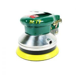 Oscillerande slipmaskin  127 mm Självgenererade Vacuum #78-S-504S