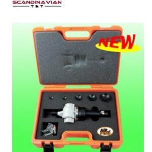 Ventilslipmaskin tryckluftdriven# 78-AIRP-SA50100