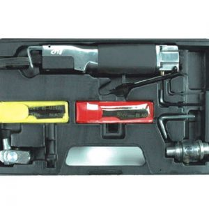 Mini tryckluftsåg kit sats 18 delar # 78-SF-01GK