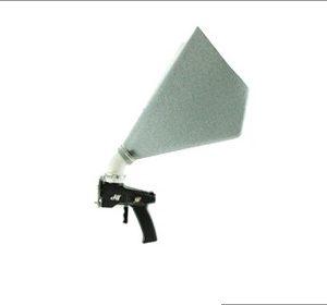 Luft konsistens sprutpistolen # 78-SG-19