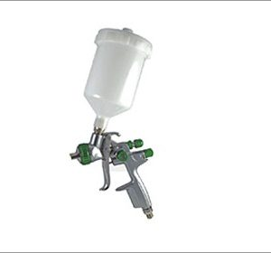 Färgpistol  överliggande kopp # 78-SG-12