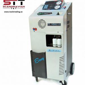 AC Automatisk enhet för återvinning,  # WT-WT-SIMAL EASY