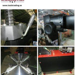 Däckmaskin   SINO-SS-4188